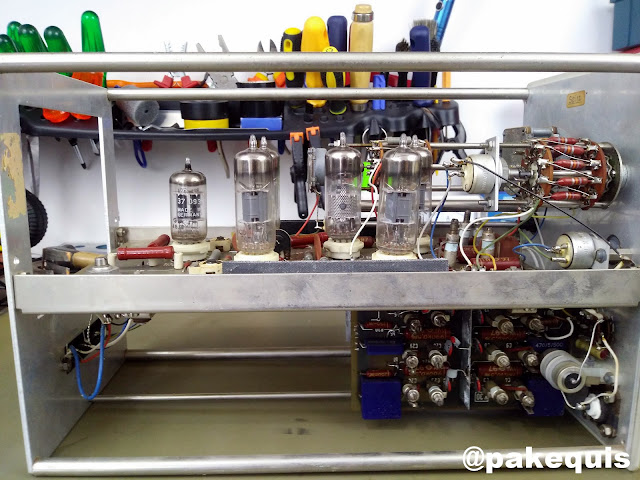 Plugin osciloscópio Siemens