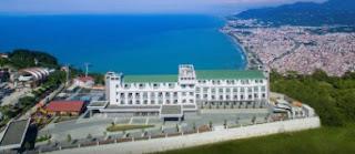 ordu otelleri radisson blu hotel