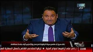 برنامج المصرى افندى 360 حلقة الثلاثاء 14-3-2017