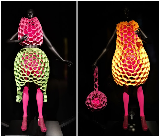 Creates Sew Slow: Travelling to WOW Up Close: The Exhibition