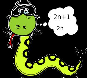 Número é par ou impar em Python