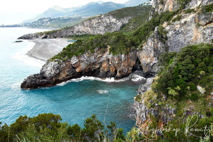 Arcomagno —  kawałek kalabryjskiego raju