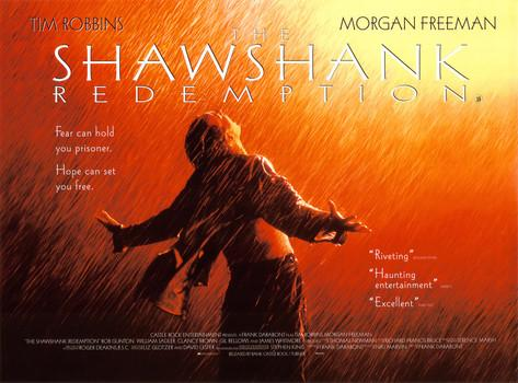 SHAWSHANK TÉLÉCHARGER REDEMPTION DVDRIP FRENCH THE