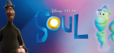 Review Soul: A prodigy of animated delicacy that asks deeper questions than any other film of the year