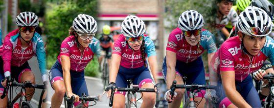 El equipo Bizkaia - Durango comienza con las renovaciones