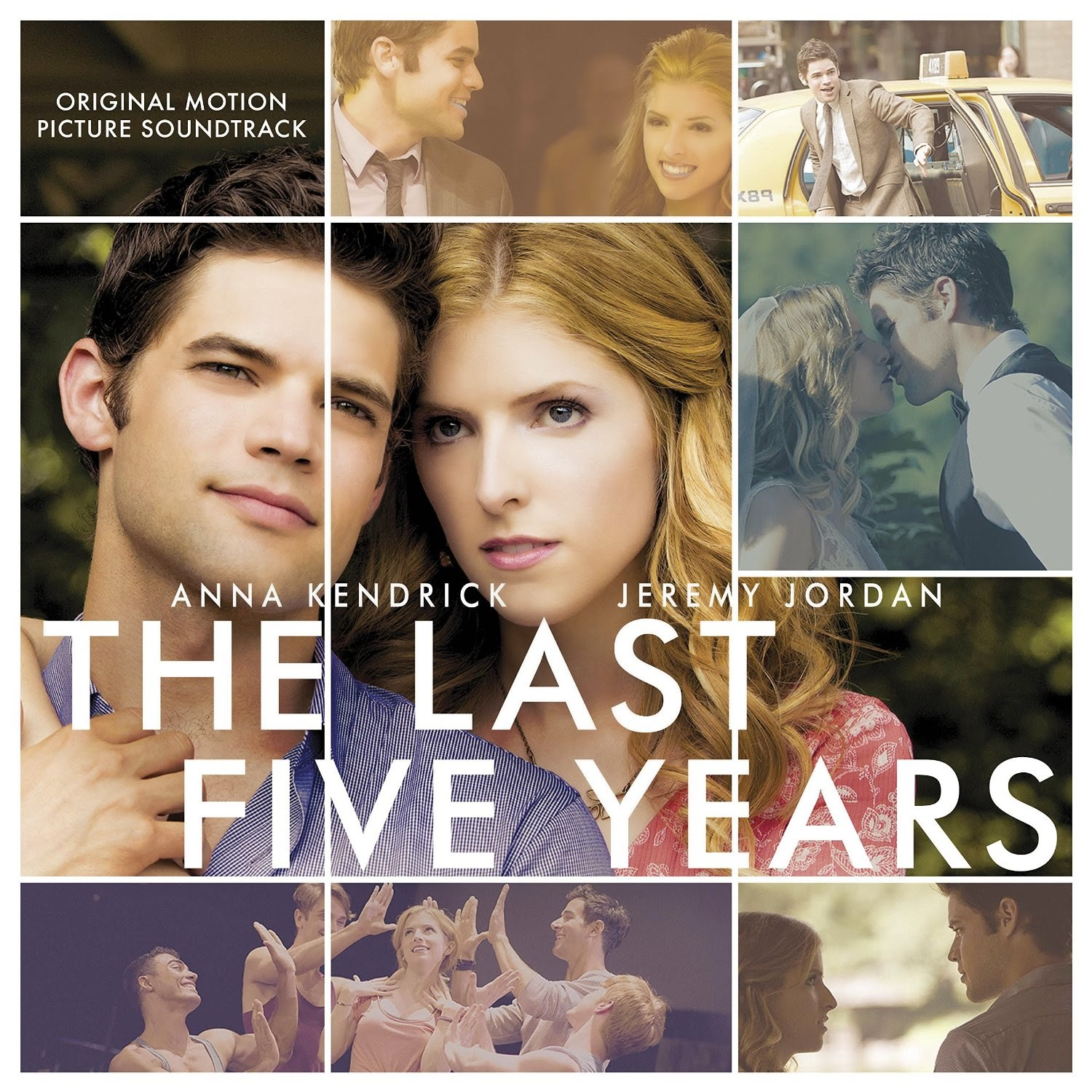 The Last Five Years (2014) HDRip ταινιες online seires oipeirates greek subs