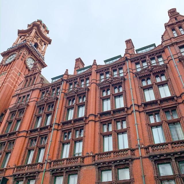 Principal Hotel Manchester Palace