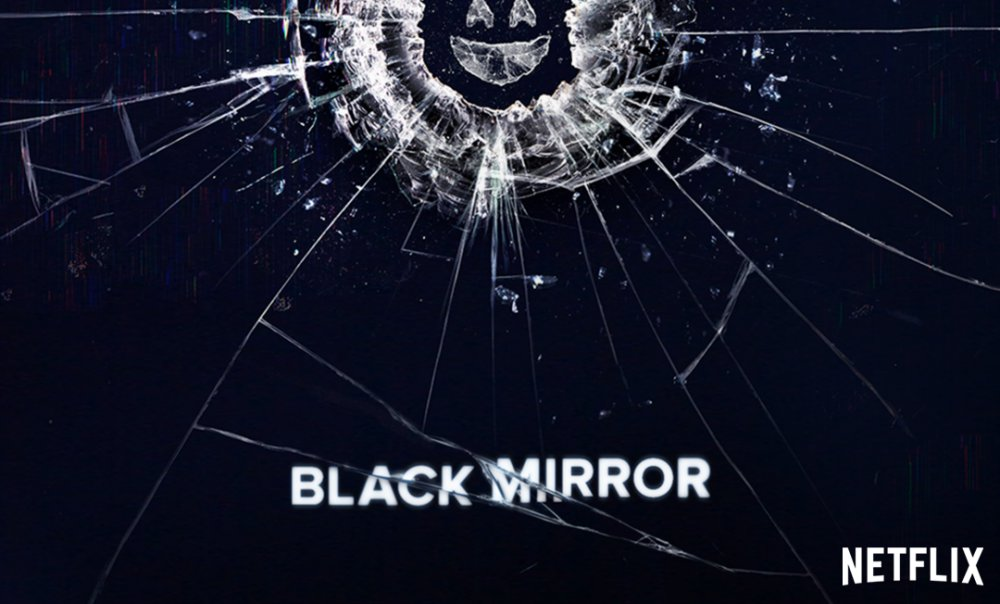 'Black Mirror' regressa com a 4ª temporada