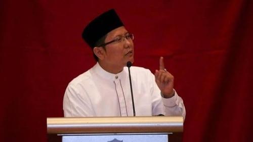 Keberatan Masjid dan Musala Ditutup, Ketua MUI Bersuara Lantang: Yang Dilarang Itu Berkerumun