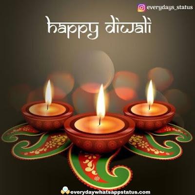 happy diwali images | Everyday Whatsapp Status | Unique 120+ Happy Diwali Wishing Images Photos