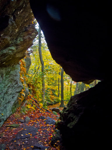 Leatherman's Cave - Watertown CT