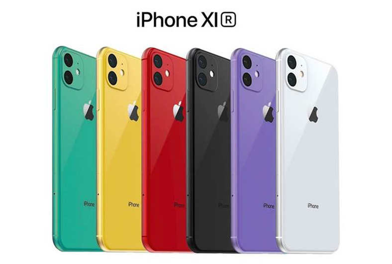 2019 new iphone xr