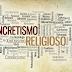 Lista do sincretismo religioso dentro dos cultos afros