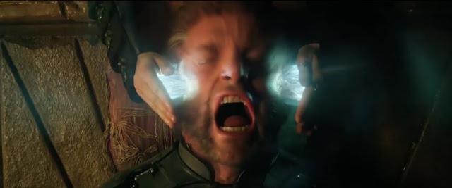 Kisah Lengkap Wolverine Lengkap Dari X-Men Hingga Logan 6
