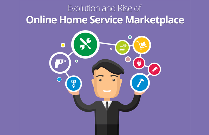 Online Home Service Marketplace