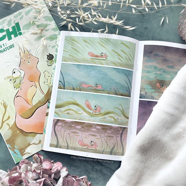 Minimages de Yohan Sacré - Punch!