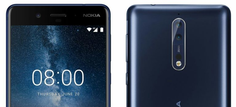 Nokia smartphones may feature a Zeiss-branded camera with rotating lens for optical zoom