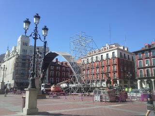 Conciertos Ferias y Fiestas Valladolid 2016