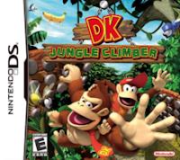 Donkey kong - Jumgle climber