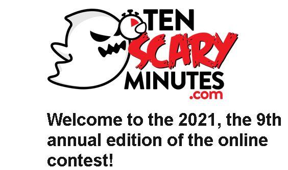 Smart Phone Horror Film Contest - TenScaryMinutes
