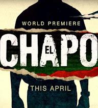 El Chapo (2017) 1X01