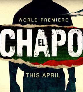 El Chapo (2017) 1X07