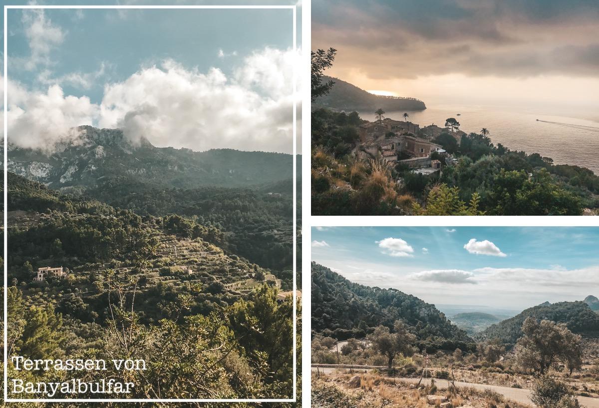 Sehenswerte Orte Mallorca Dörfer Städte Traveldiary Reisetipps Empfehlung Travelblog Roadtrip Westküste Tramuntana Gebirge Aussicht