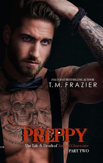 Preppy Part Two by TM Frazier