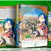 Honzuki no Gekokujou: Shisho ni Naru Tame ni wa Shudan wo Erandeiraremasen | Cover DVD |
