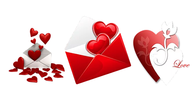 free download heart psd file