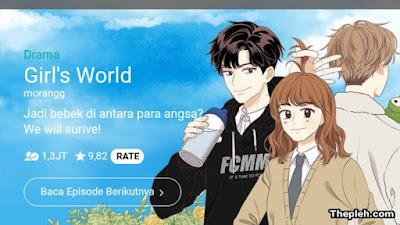 Girls world Naver