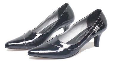 Konveksi Sepatu Pantofel