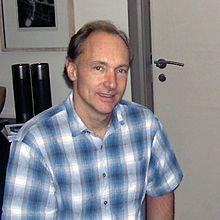 Tim Berners-Lee (2005)