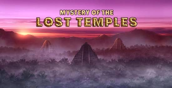 Mystery of the Lost Temples