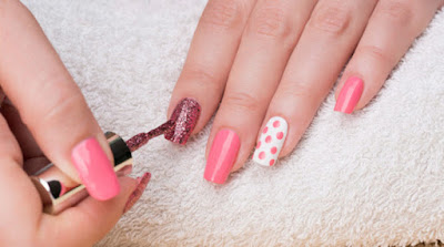 nail beauty tips
