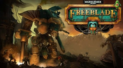Download Warhammer 40,000: Freeblade Android