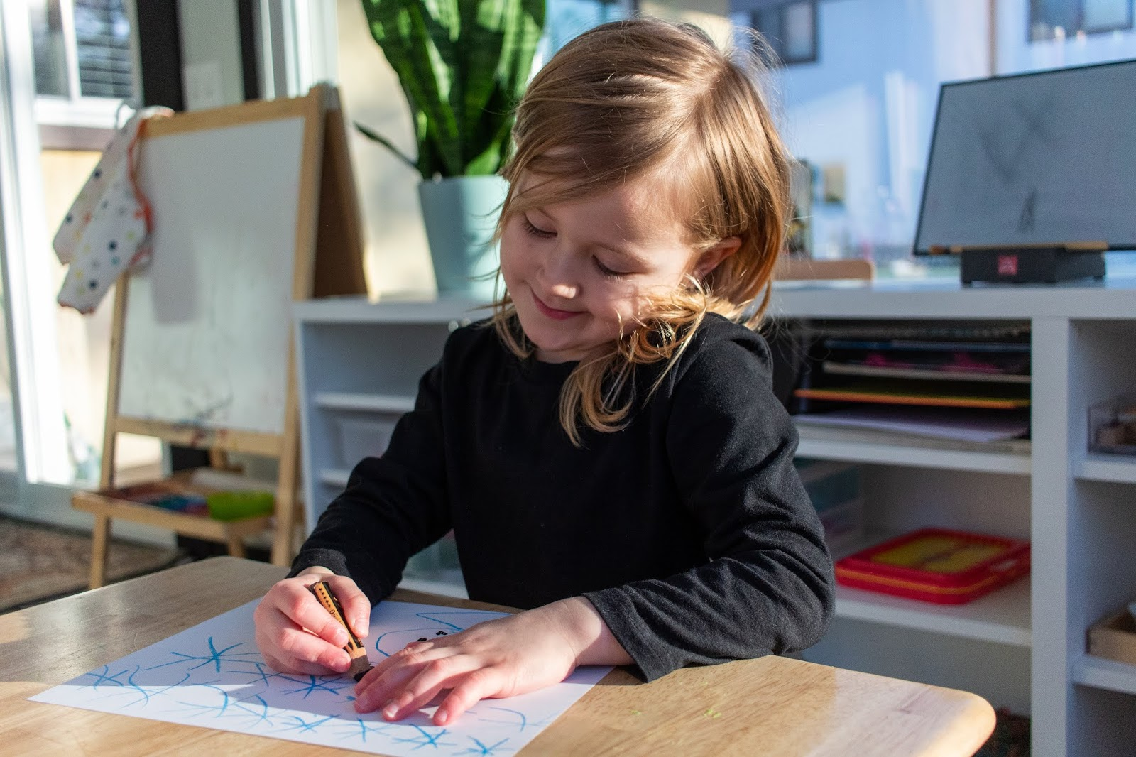 Signs to look for as your Montessori child transitions to the second plane of development