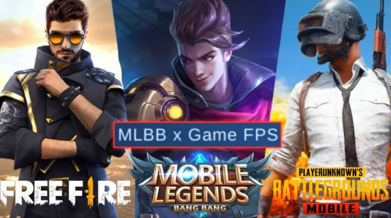 Mobile Legend Collab Free Fire