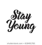 How to stay young???