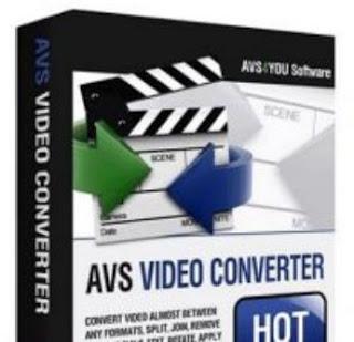 برنامج, إحترافى, لتحويل, صيغ, الفيديوهات, ودعم, الجيل, الجديد, من, أجهزة, التشغيل, AVS ,Video ,Converter