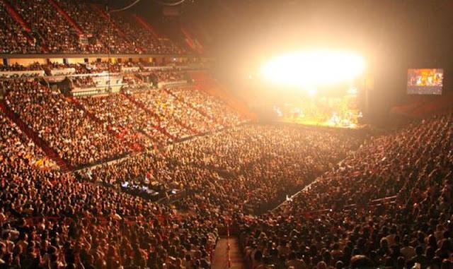 Eventos no American Airlines Arena em Miami