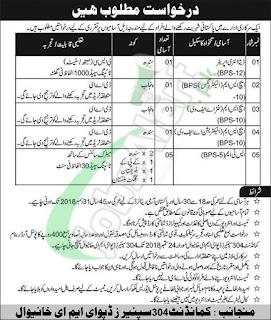 http://www.joboona.com/p/pakistan-army-304-spares-depot-eme.html
