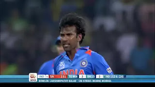 India vs South Africa 24th Match ICC World T20 2012 Highlights