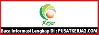 Loker Terbaru Medan BUMN Reska Multi Usaha Januari 2020