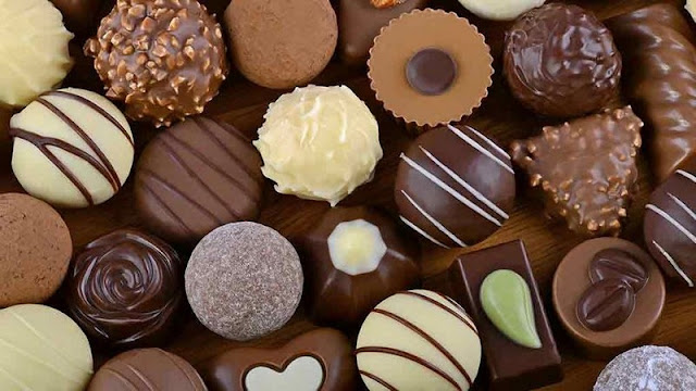 couverture chocolate brands