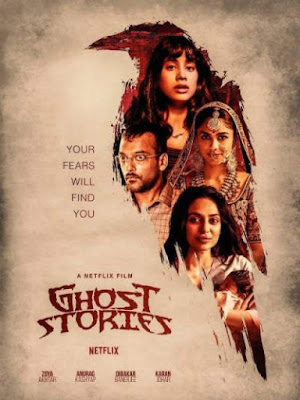 Ghost Stories (2020) Hindi 720p WEB-DL 800MB