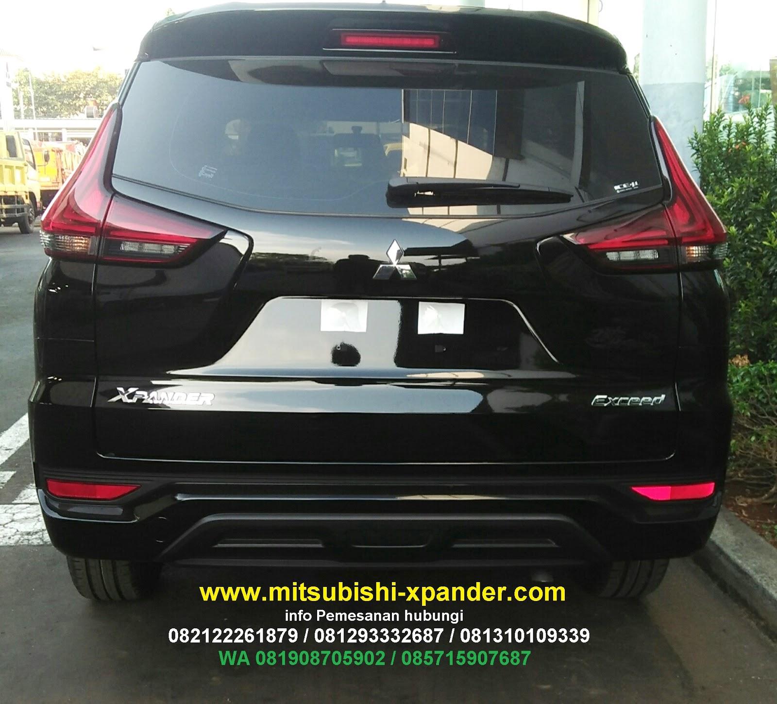 Grand New Avanza Vs Mitsubishi Xpander All Innova Venturer Diesel