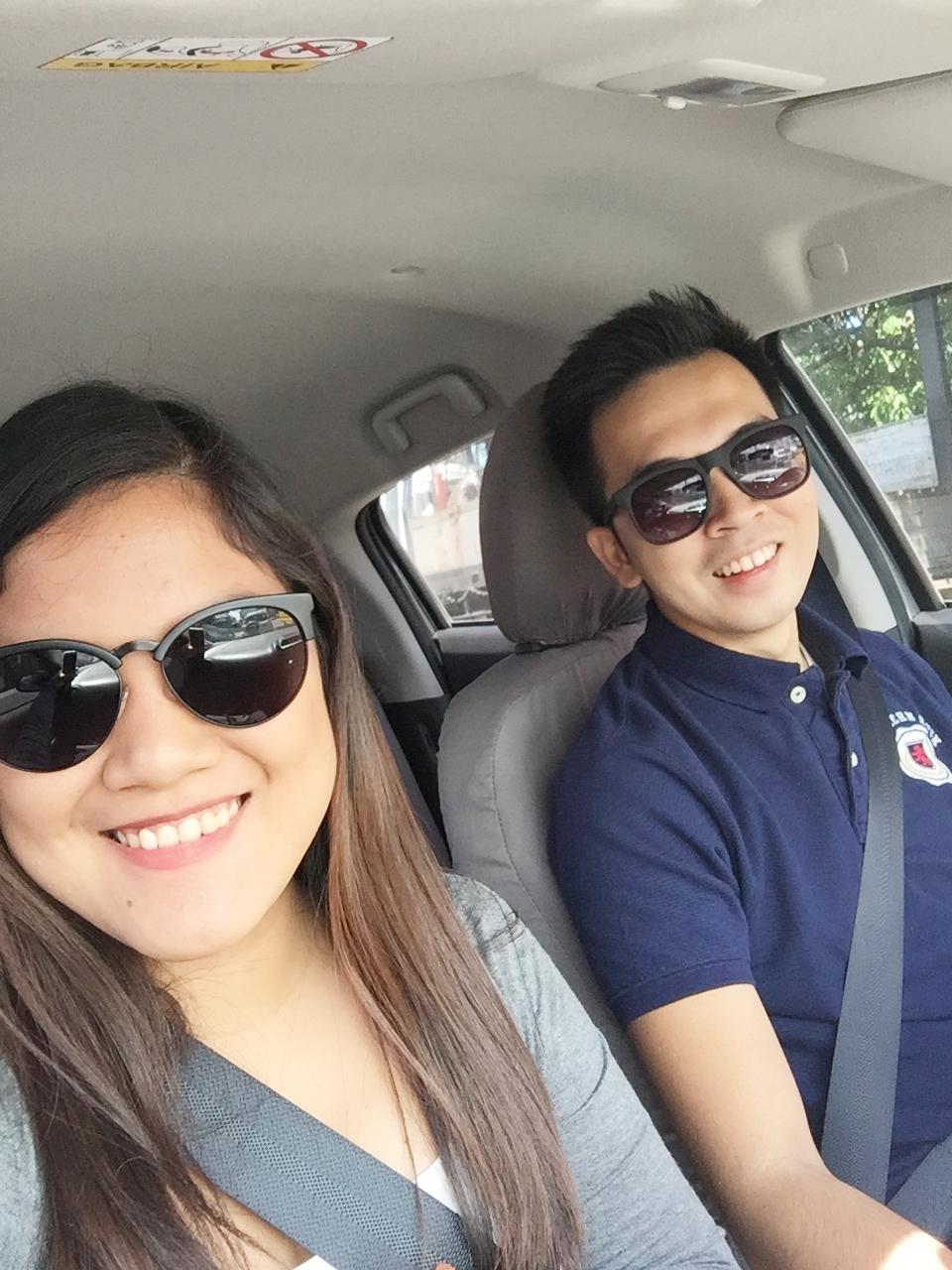 tagaytay roadtrip