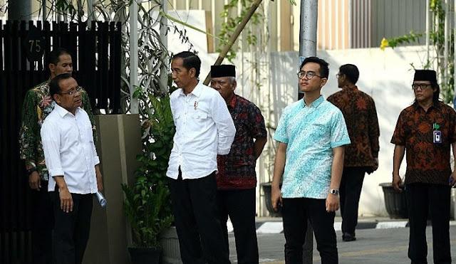 Fahri Kritik Pesta Pernikahan Putri Jokowi, Ini Kata Mensesneg