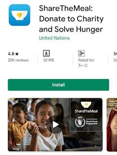 Aplikasi Terpercaya Untuk Melakukan Donasi Online